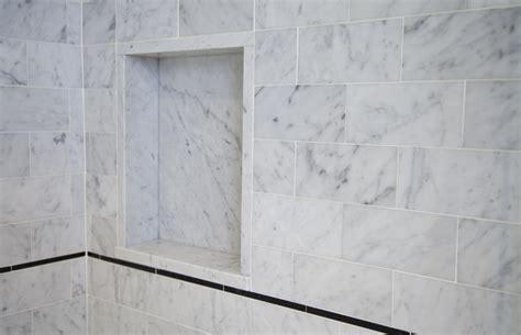 bathrooms designs 2013 master bathroom in carrara marble complete tile
