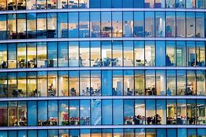 Can Ai Make Office Buildings Smarter And More Sustainable