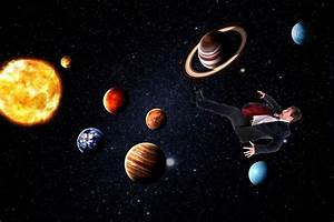 How Long Can You Survive On Different Celestial Bodies ...