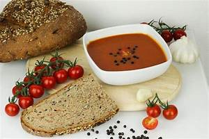 Tomatensuppe Rezept Einfach : rezept tomatensuppe mit cherrytomaten lebensgef hle ~ Yasmunasinghe.com Haus und Dekorationen