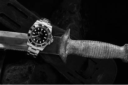 Rolex Submariner 100percent