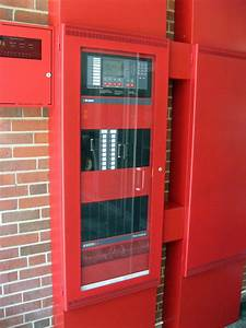 What Is A Tamper Switch For Fire Protection Systems