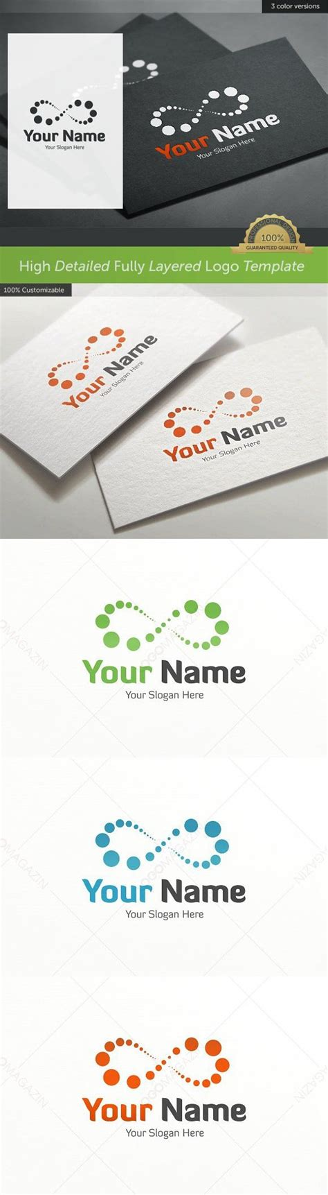 infinity logo clean logo design cleaning logo logo bundle