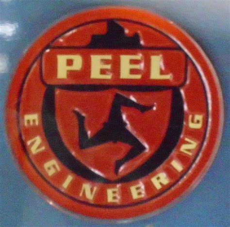 peel engineering company wikipedia