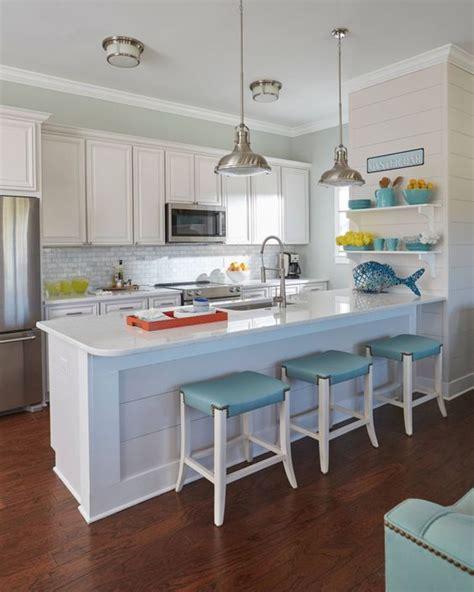 beach theme kitchen ideas  pinterest beach