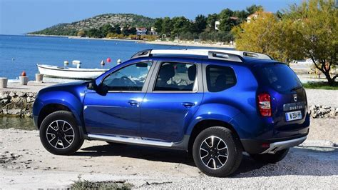 renault duster 2017 colors 2017 dacia duster facelift hd youtube