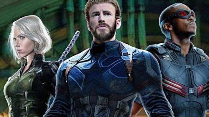Things We Saw Today: Let's Break Down Captain America's ...