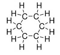 Chair Conformation Of Cyclohexane Axial And Equatorial by Cyclohexane Molecule In 3d Using Jmol