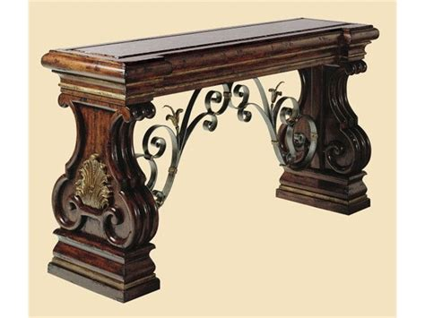 Marge Carson Sofa Table by Marge Carson Marge Carson