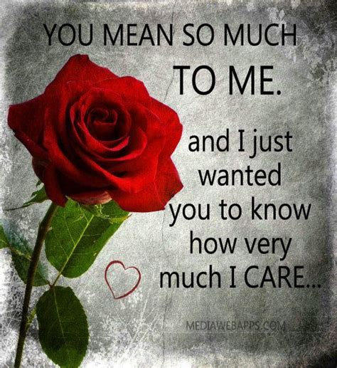 you mean to me so much quotes