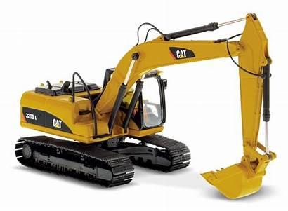 Excavator Hydraulic 320d Number Dimensions Diecast