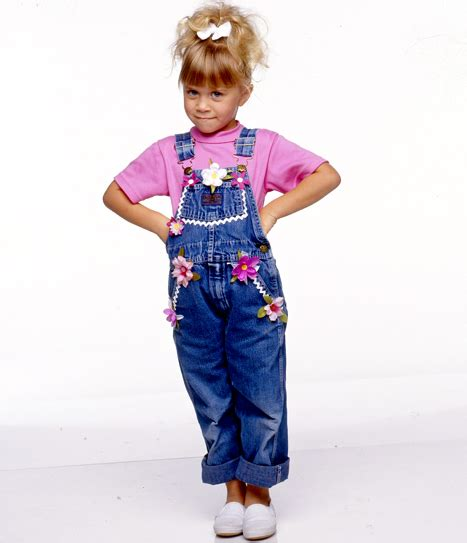 Overall Michele kate wore chanel