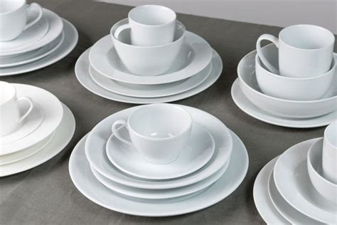dinnerware chip resistant