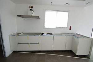 Meuble Lave Vaisselle : probleme pose cuisine ixina lave vaisselle 11 messages ~ Teatrodelosmanantiales.com Idées de Décoration