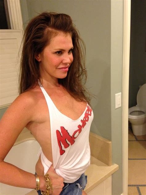 Whip Tv Actress Nikki Cox Naked Leaked Photos Page