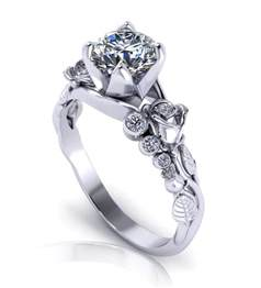 unique wedding rings for unique engagement rings jewelry designs