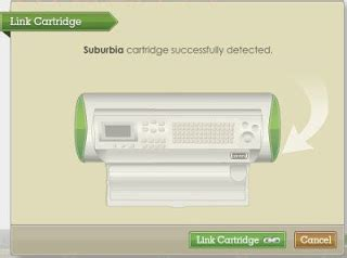 Cricut Craftroom Blog Linking Cartridges Updated