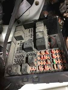 2007 International 4200 Fuse Box For Sale