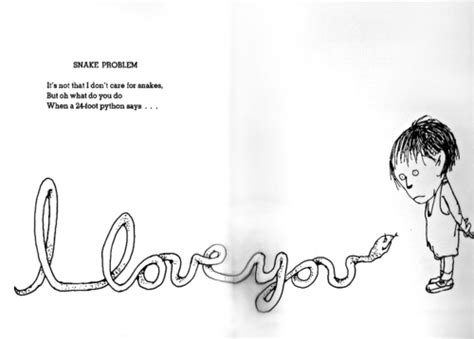Impressive Shel Silverstein