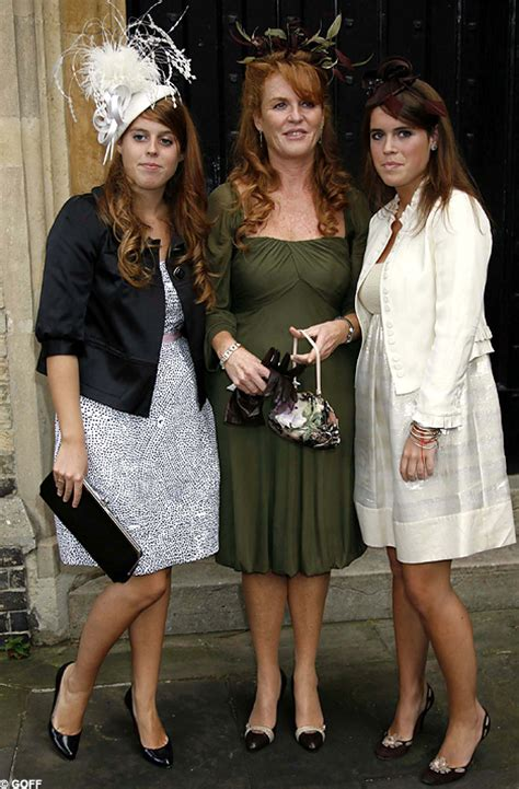 Princess Eugenie: Why she wasn't at Royal Ascot with Sarah Ferguson and Princess Beatrice   Express.co.uk