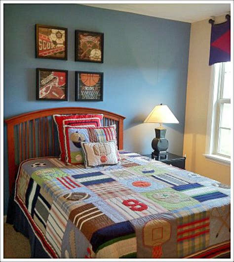 Boys Bedroom Ideas To Help You Create A Fun Room For Your