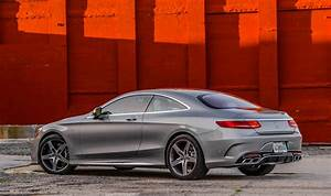 S63 Amg Coupe Prix : meet the new 2015 mercedes benz s63 amg 4matic coupe ~ Gottalentnigeria.com Avis de Voitures
