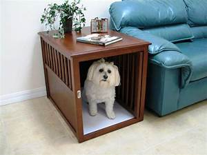 large dog crate furniture optimizing home decor ideas With best dog crate furniture