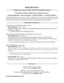 resume title page sle resume database administrator sales administrator