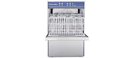 gastronomie spülmaschine metro gastro sp 252 lmaschine schnell sparsam und effizient metro
