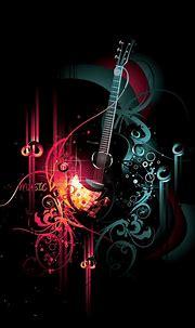 Power Of Music Mobile Phone Wallpaper | Music wallpaper ...