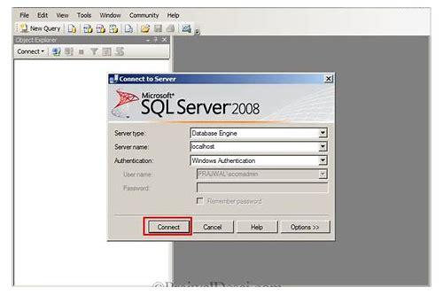sql server management studio 2003 baixar 2012