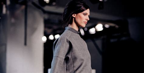 estee lauder bureau derek lam f w 2012 models com mdx