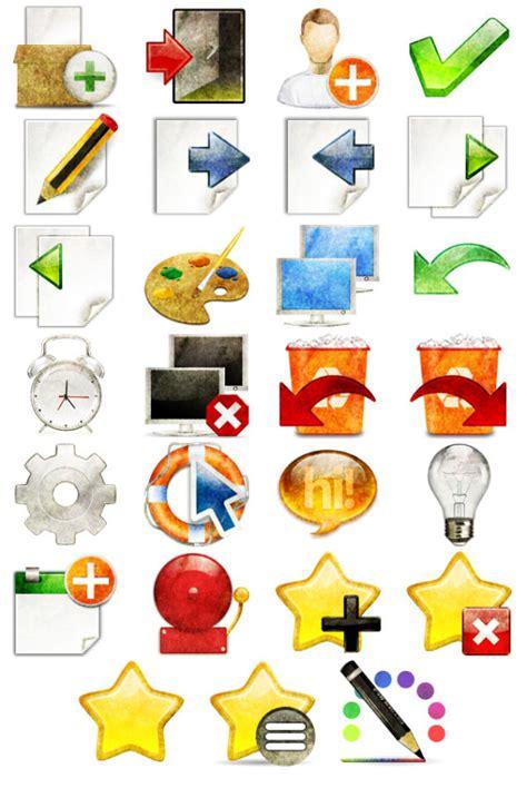 icone de bureau icône mots clés sur le système de l 39 icône de bureau les