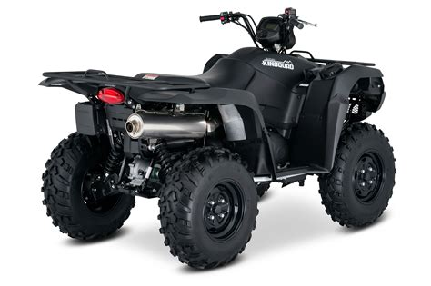 Suzuki Kingquad by New 2018 Suzuki Kingquad 750axi Power Steering Special