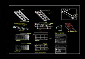 Ramp Detail DWG Detail for AutoCAD • Designs CAD