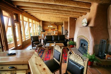 Natural Home Interiors  The Ownerbuilder Network