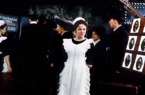 femme du chambre visionneuse de titanic