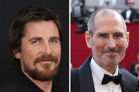 Christian Bale Reportedly Quits Steve Jobs Biopic