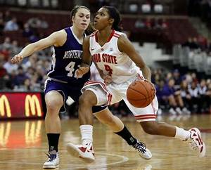 Tayler Hill's 24 points guide Ohio State women's ...