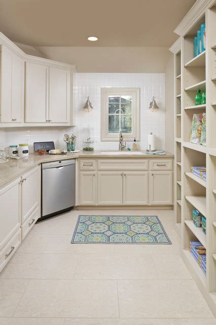 Emser Tile Locations Dallas by Southern Living Showcase Traditional Laundry Room