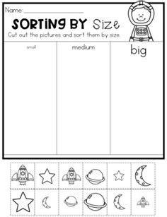 kindergarten sorting activities images sorting