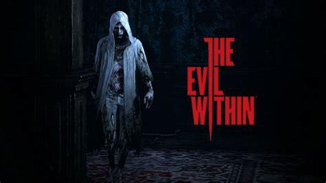 Ha llegado el segundo DLC de Evil Whithin Player Reset
