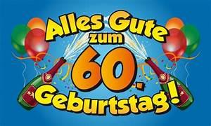 Geburtstagsbilder Zum 60 : zum geburtstag zum 60 gl252ckw252nsche zum geburtstag w nsche ich ~ Buech-reservation.com Haus und Dekorationen