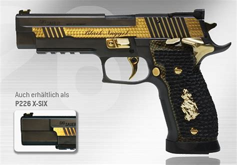 colored pistols colored shotgun sig p226 x five colors of the rainbow