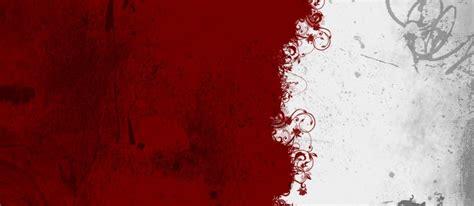 background merah keren art wallpaper
