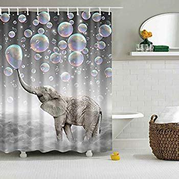 elephant kitchen accessories messagee elephant shower curtain 3549