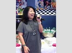 Yoko Shimomura participates in Gamescom 2015 Q&A Kingdom