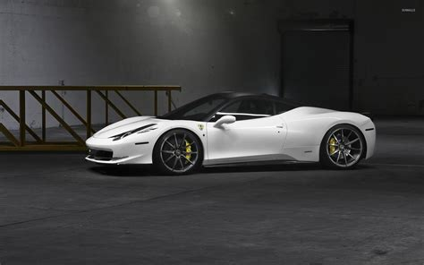 2018 Ferrari 458 Italia Wallpaper Car Wallpapers 38984