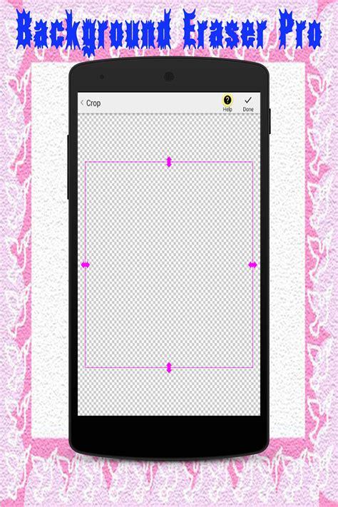 background eraser pro  android apk