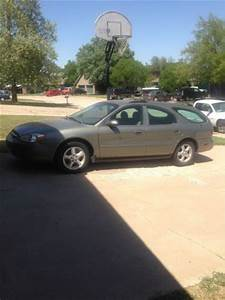 Find Used 2002 Ford Taurus Wagon Fixer Upper Or Selling
